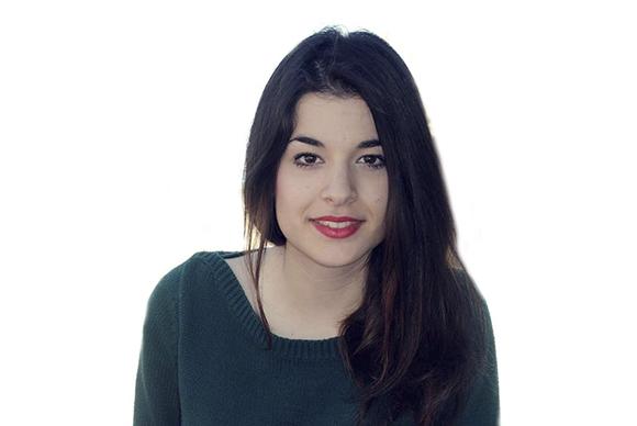 Blanca Puche García